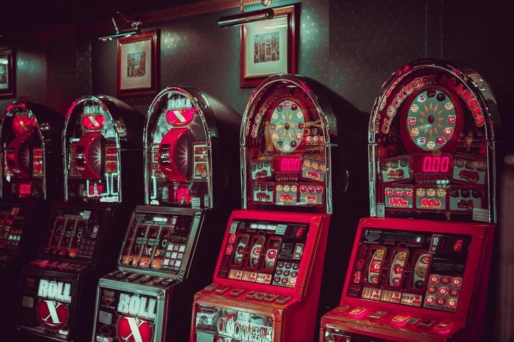 Casino Slotsmaskiner