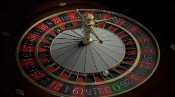 Live roulette casinospel